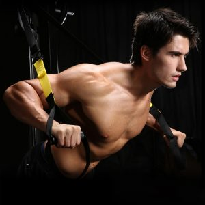 MUSCULATION SUSPENSION PAS CHERS