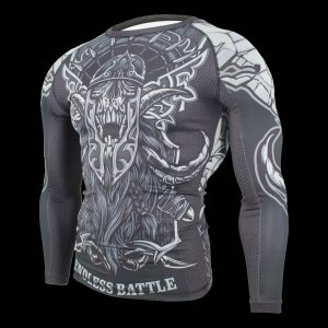 rashguard MMA COMBAT jujitsu fighting